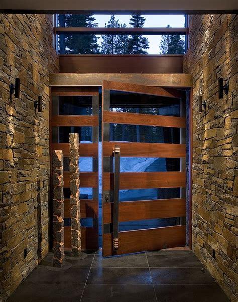 Exterior Pivot Door Best 25 Pivot Doors Ideas On Pinterest Houston Architecture Glass Door Hinges And Doors With