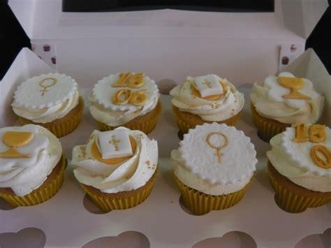 First Holy Communion Cupcakes   Cake Decorating Community   Cakes We Bake