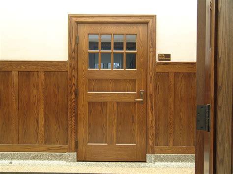 Glass Door With Wooden Frame Wood Front Door Frame For Doors Loversiq