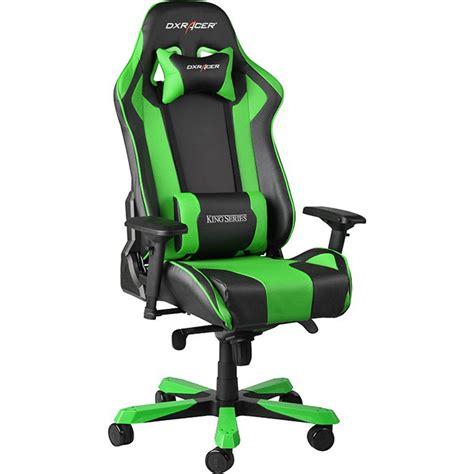 siege de gamer fauteuil dxracer meilleur chaise gamer avis prix