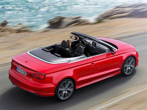 Audi A 3 Leasing by Audi A3 Cabriolet Car Leasing Nationwide Vehicle Contracts