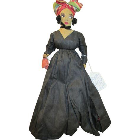 black doll artists sensational black artist doll stunning features