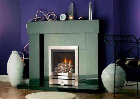 ashbourne in black granite york fireplaces fires
