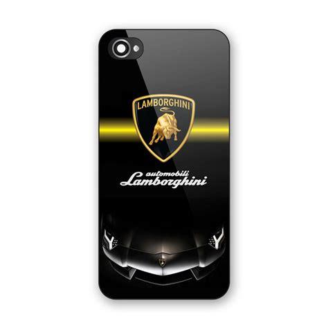 Casing Hp Iphone 7 Lamborghini Car Custom Hardcase Cover new lamborghini logo sport car custom print on iphone 5 5a 6 6s 6plus 7 7plus cese
