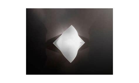 perenz illuminazione perenz applique moderno in vetro serie 6022