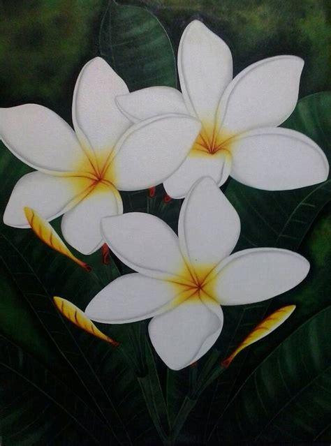 Lukisan Kuda 8 By Ari Lestawan jual lukisan bunga kamboja ari lestawan
