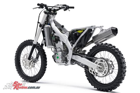 Number Plate Kx 250f 2017 kawasaki s 2018 kx250f is now available in australia bike review