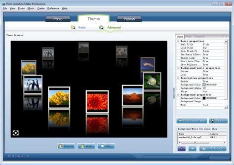 photo slideshow creator make hd photo slideshow with image gallery slideshow