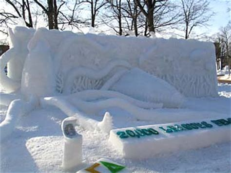 skybox haircuts dartmouth hours funny awesome impressive and otherwise cool snow sculptures