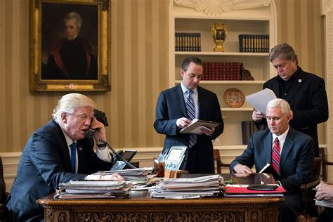 president trump oval office politics caign against trump could backfire on