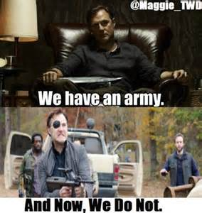 New Walking Dead Memes - the walking dead memes
