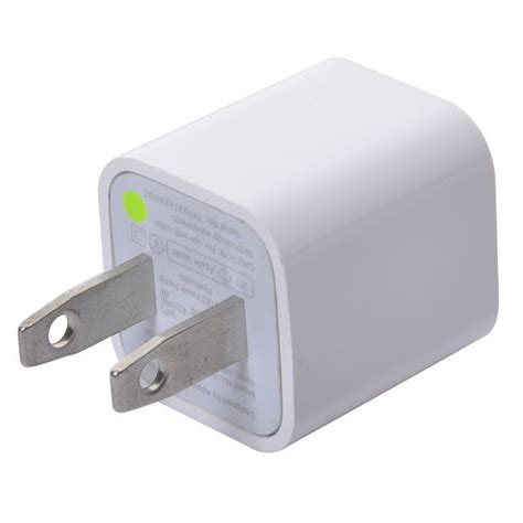 Samsung Travel Adapter Charge Samsung 1a Kepala 2 Indo Oem portable 5v 1a us usb travel power charge adapter for
