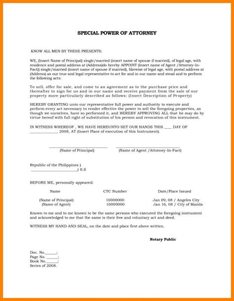 20 lovely power of attorney form florida sahilgupta me