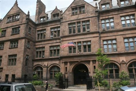 nyc schools for new year discrimination suit at prestigious west side school