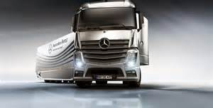 Mercedes Lorry Mercedes Actros Wallpapers Hd