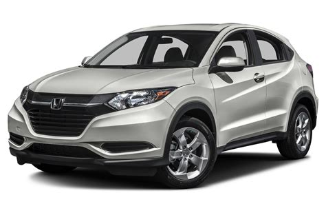 cars honda 2016 2016 honda hr v price photos reviews features
