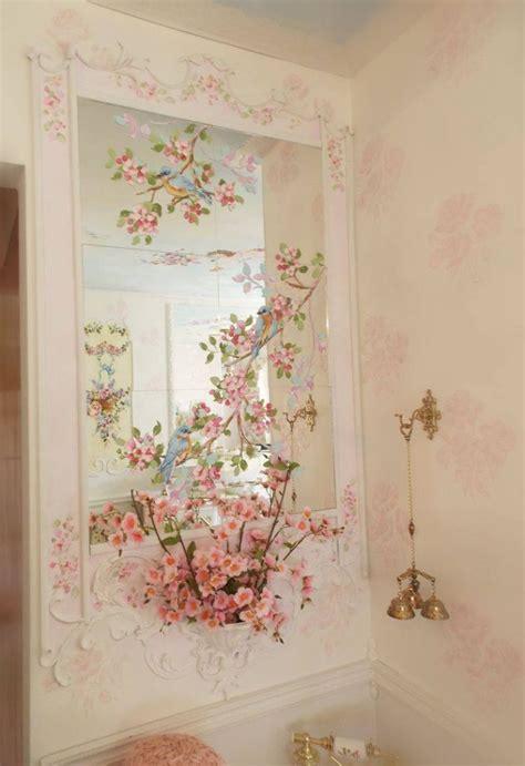 tende a fiori tende a fiori stile inglese con tende stile provenzale