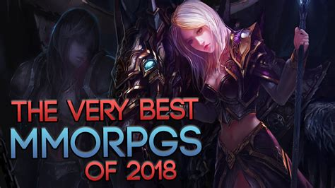 mmorpg best the best new upcoming mmorpgs of 2018 you need to play