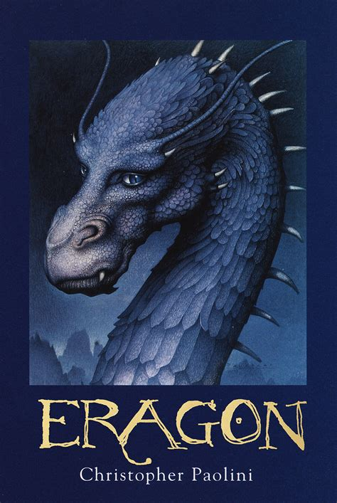 Themes For The Book Eragon | educators paolini net