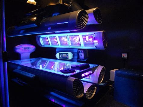 bronzing bed high pressure tanning bronzing beds in las vegas las