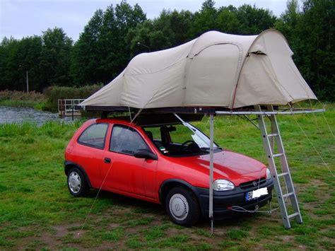 gefesselt schlafen das offroad forum dachzelt eigenbau auf dem autodach
