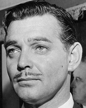 Clark Gable - Hollywood Star Walk - Los Angeles Times