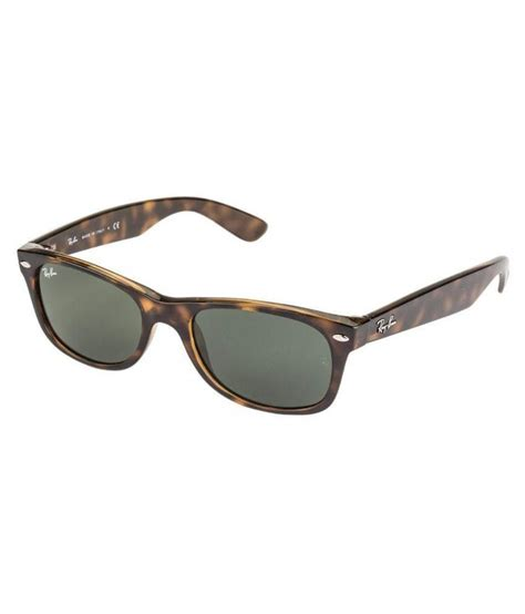 Id 902 Green Glasses ban green wayfarer sunglasses rb 2132 902 52 buy