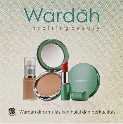 Makeup Wardah naballah chi my wardah cosmetics a critique review
