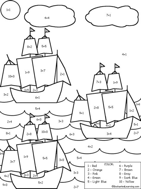 columbus ships coloring pages coloring pages