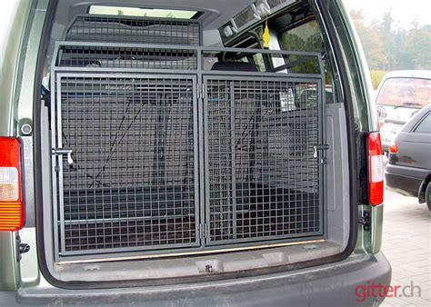 Hundegitter Auto by Hundeeinrichtungen Nach Mass In Alle Fahrzeuge