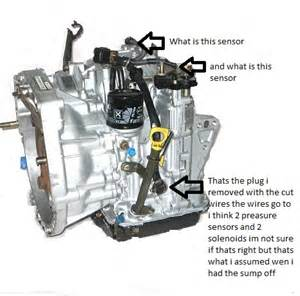 Fiat 500 Automatic Gearbox Problems Technical Problem With Speedgear Box P0725 The Fiat Forum