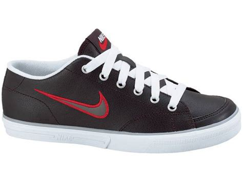 Imagenes Nike Capri | nike capri lace boys gs tennis shoe sport flash plus