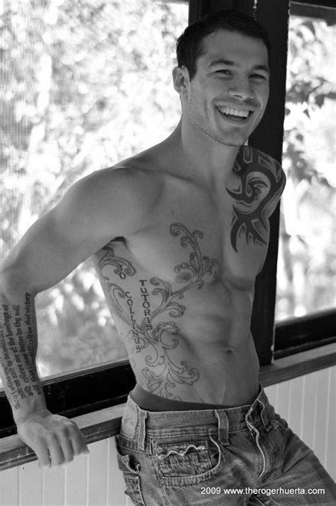 roger huerta ufc fighter sports pinterest