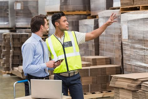 wireless in the warehouse best practices for network