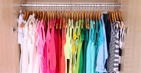 Get Organized In A Fashion Way by 10 Affordable Ways To Organize Your Closet Like A Pro