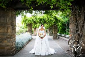 Ft Worth Botanical Gardens Wedding Bouquet Tracy Autem Photography