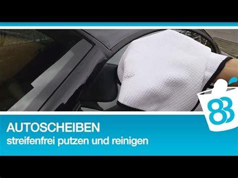 Auto Polieren Anleitung Sonax by Frontscheibe Aufbereiten Polieren Doovi