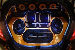Car Audio Lighting Systems Todo Sobre Car Audio Todoautos