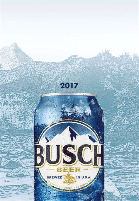 busch light new can home www busch com