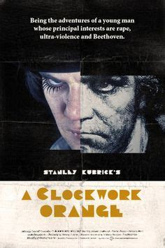 quintessential quotes from cult film directors stanley 1000 images about a clockwork orange on pinterest a