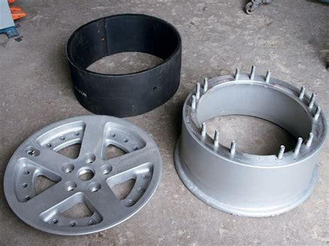 mopar beadlock wheels 2007 jeep wrangler jk beadlock wheels off road magazine