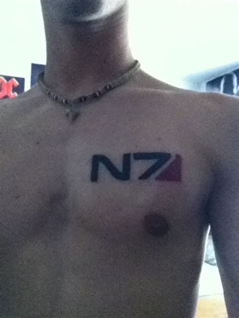 n7 tattoo 80 best tattoos for guys images on nightmare