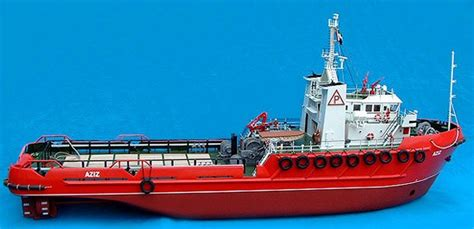 twin screw boat handling simulator model slipway