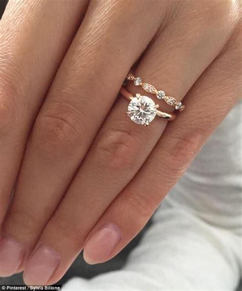 wedding   wedding beautiful engagement rings
