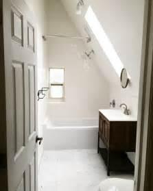 attic bathroom ideas best 25 attic bathroom ideas on green small
