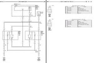 heated seats wiring diagram dodge cummins diesel forum