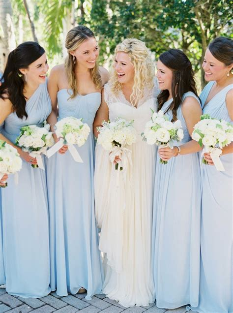 Chagne Wedding Dress by What Bridesmaid Dress Chagne Color Wedding Brides
