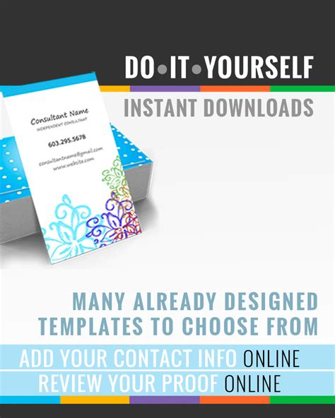 ad print your own business cards template templates to make your own business cards best business