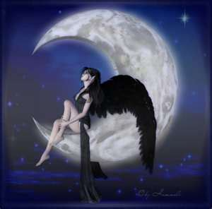 moon fairy pat s writing blog