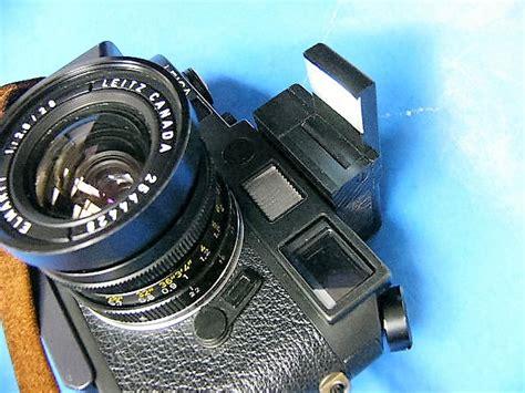leica frame digital frame lighter for leica digital m cameras